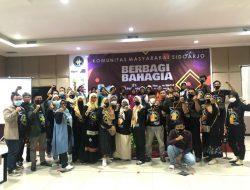 KMS Merajut Keberagaman Memperkokoh Kebersamaan untuk Sidoarjo