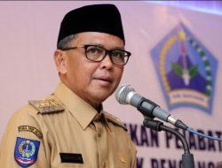 Gubernur Sulsel Nurdin Abdullah Terciduk OTT KPK
