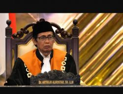 Artidjo Alkostar Wafat, Panglima Peradilan yang Ditakuti Koruptor