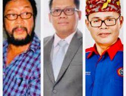 Arnod Dukung Yorrys, Dedi Sudarajat Optimis Maju Caketum KSPSI 2021-2026