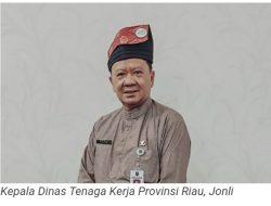 Disnakertrans Riau Bantah Ada Alamat Kosong terkait Permintaan Partisipasi Sembako Perusahaan