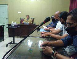LSM LIRA: Laporan Tertulis Inspektorat Kota Malang Tidak Valid