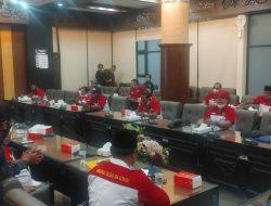Audiensi Dengan DPRD Jatim, LSM LIRA Desak Hak Angket Pelanggaran UU