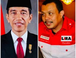Polemik Bipang Ambawang Jokowi, Permintaan Maaf Mendag Lutfi Dikritik LSM LIRA Bermuri