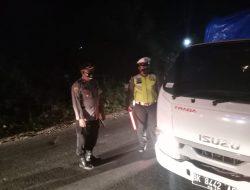 Polres Pakpak Bharat Jaring Warga Medan dan Deli Serdang Terpapar Covid-19
