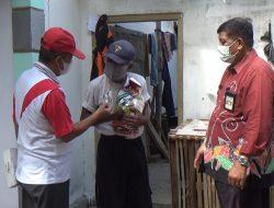 Masyarakat Jrebeg Lor Probolinggo Wujudkan Solidaritas Sosial Melawan Pandemi