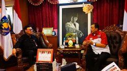 HM Jusuf Rizal Jelaskan Kronologi LSM LIRA Asli dan yang Palsu