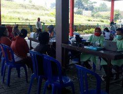 Pemerintah Desa Bedali Lawang Gelar Vaksinasi Khusus Kalangan Disabilitas