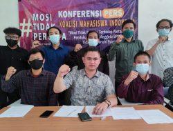 Koalisi Mahasiswa Indonesia Ingatkan Komisi XI DPR Jangan Bermain Api dalam Seleksi Anggota BPK