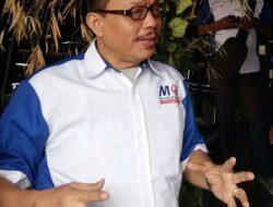 Sekjen MOI Jusuf Rizal Didukung Ketua DPD KSPSI NTB Yustinus Gantikan Yorrys Sebagai Ketum KSPSI 2022-2027